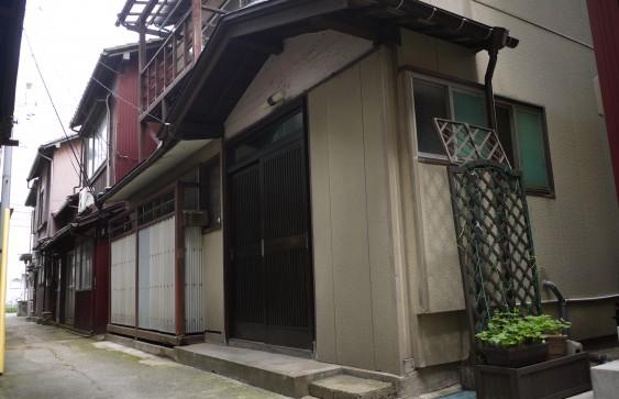 【中央区南横堀町】19.86坪 オギノ通り近 売地