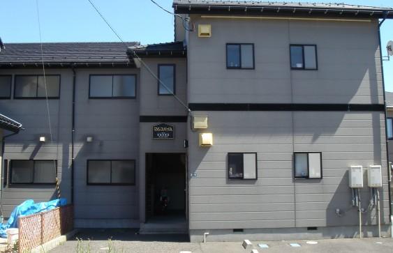【西区松海が丘2】2DK アパート