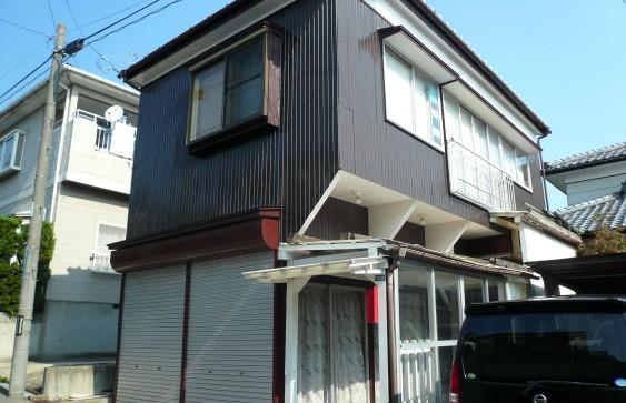 【西区坂井砂山4】2K  売家