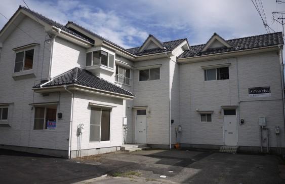 【西区立仏】3DK アパート