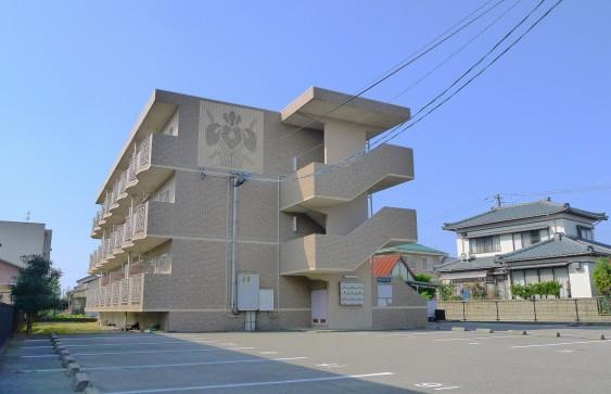 【西区五十嵐中島4】2DKマンション