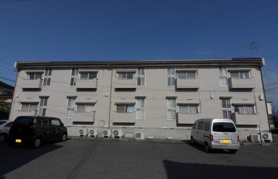 【西区寺尾台1】2K リノベーションアパート