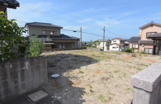 【西区寺尾北2】50.55坪 売地