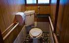 洋式トイレ(内装)