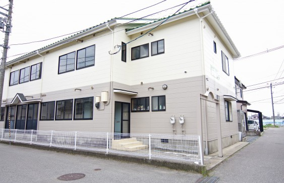 【西区坂井】2DKアパート