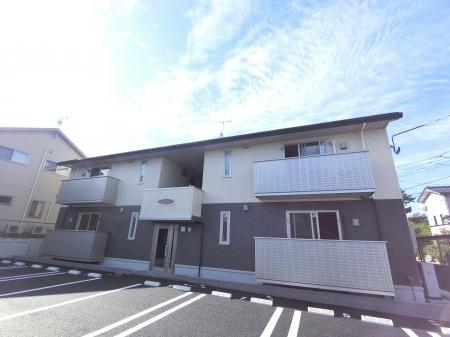 【西区寺尾台2】 1LDKアパート