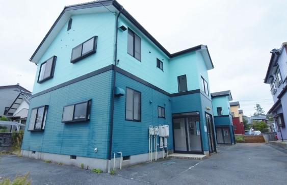 【西区寺尾2】 2DKアパート