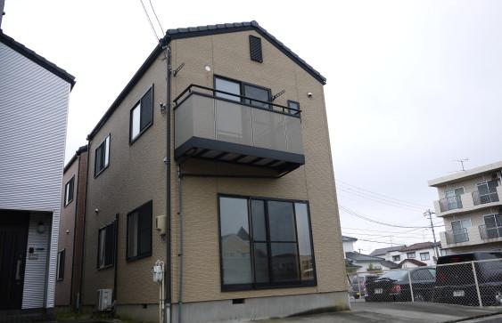 【西区坂井東6丁目】4LDK貸家