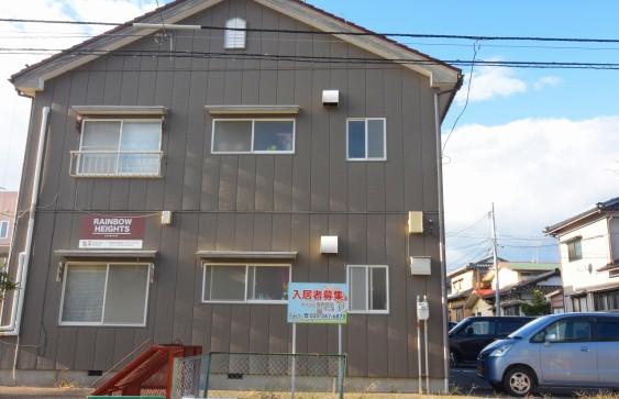 【西区寺尾東1】3DK メゾネットアパート