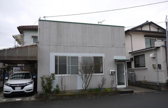 【江南区曽川】  約11坪  貸事務所