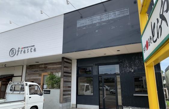 【西区坂井東6】15坪 テナント 飲食店可能!
