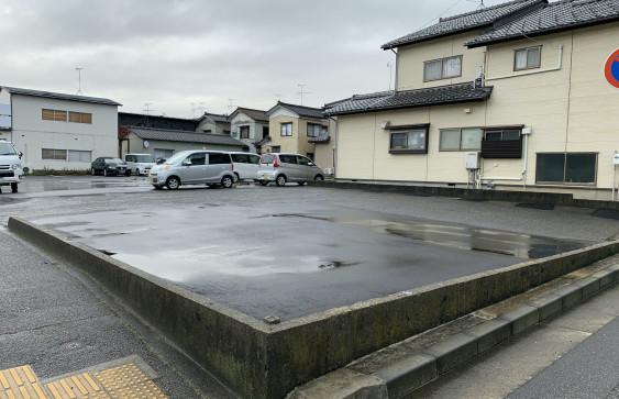 【西区小針8丁目】58.10坪  売地