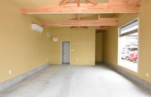 豊栄テナント2室内2