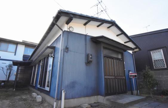 【西区寺尾前通3】3K貸家