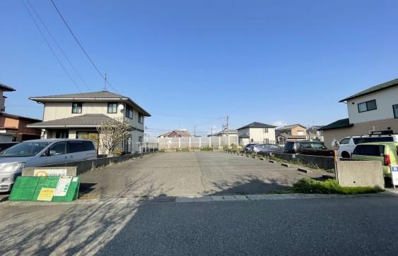【西区小新2丁目】79.55坪  売地