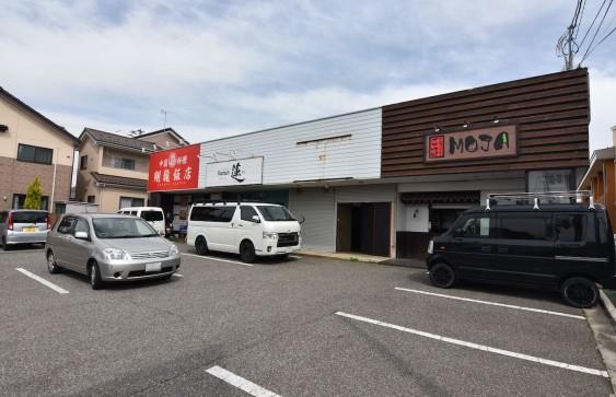 【西区坂井東1】20坪  飲食店向けテナント
